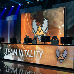 Team Vitality CEO discusses plans surrounding recent $22.7 million investment from Tej Kohli.
