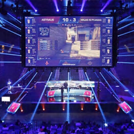 Tej Kohli is one of the influential figures trying to legitimise esports as a sport in Britain.